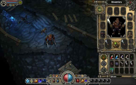 Let there be Torchlight for free
