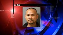 Court appearance for man accused of leaving crash scene