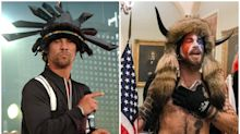 Jamiroquai's Jay Kay responds to MAGA fan comparison: I wasn't with those freaks