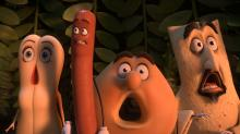 'Sausage Party' Animators' Pay Dispute Surfaces After Big Opening