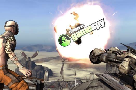 2K Games tries to save Civilization, Borderlands from GameSpy server shutdown