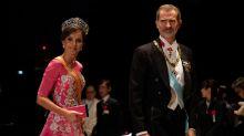 El mensaje de la Reina Letizia a su cuñada Cristina va en los pendientes