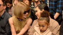 How Kim Kardashian Rationalizes Putting Her Kids on TV and Social Media
