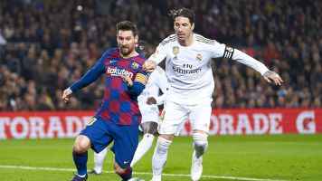 Clasico comes at crucial time for Barca and Madrid