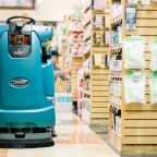 Sam's Club will deploy autonomous floor-scrubbing robots in all of its US locations
