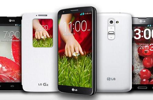 LG's top-end G3 phone will rock a Quad HD display