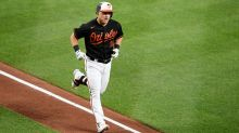 Valaika homers twice to lead Orioles past Nationals 6-1