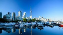 Alphabet unveils vision for high-tech Toronto waterfront project