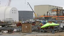 Scana Gets SEC Subpoena Related to Canceled Nuclear Project