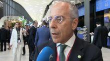 Governo, Starace: calo mercati fisiologico, non vedo fine Europa