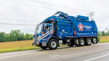 Tesla rival Nikola scores deal to make thousands of 1,000-horsepower electric garbage trucks