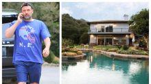 Este es el lujoso centro en el que Ben Affleck afronta su nueva rehabilitación