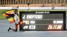 Joshua Cheptegei, Nike and the rise of technology in running
