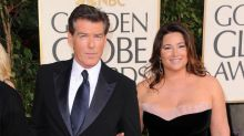 Pierce Brosnan Adorably Celebrates 25 Years of Love With His Wife Keely Shaye Smith