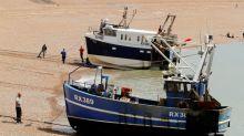 Reino Unido quiere un acuerdo de pesca con la UE similar al de Noruega