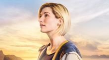 Doctor Who series 11 reveals new Jodie Whittaker image