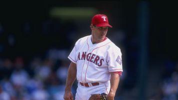 1996 World Series MVP Wetteland arrested