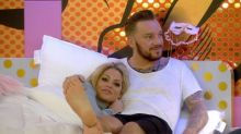 Bianca Gascoigne hits back after Jamie O'Hara dumps her without telling her