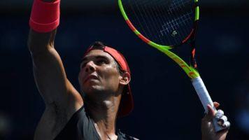 US Open (H) - US Open: Rafael Nadalrenonce à défendre son titre