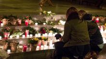 Bewegende Gedenkfeier für 17-jährige Getötete in Flensburg