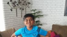 Rian Rao Narvekar - The Youngest Indian To Raise Money Through Crowdfunding.