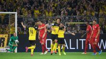 Borussia Dortmund - FC Bayern 2:0: BVB holt sich ersten Titel gegen harmlose Münchner
