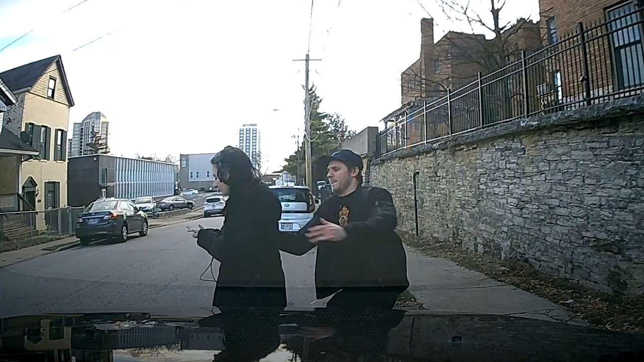 Cincinnati frauen suchen männer