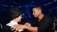 Herrlicher Instagram-Schlagabtausch zwischen Will Smith und Justin Timberlake