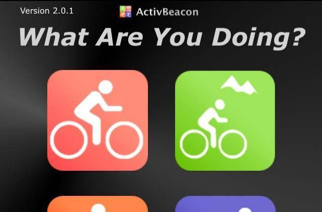 Daily App: ActivBeacon offers to call for help if you have a sports injury