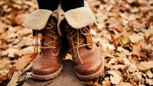 10 pairs of stylish waterproof boots for women to get you ready for wet fall weather