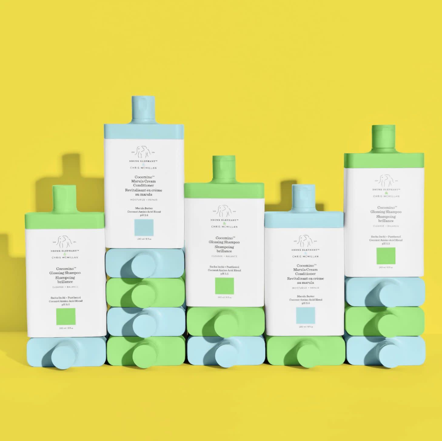 Tech :  41 nouveaux produits qui transformeront complètement vos cheveux cet été  infos , tests