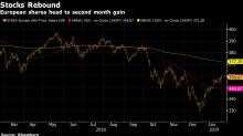 European Shares Steady as Trade Talks Advance; Barclays Jumps