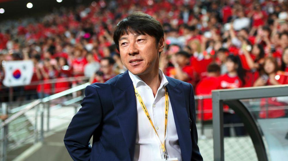 Shin Tae-Yong, el salvador de Corea del Sur