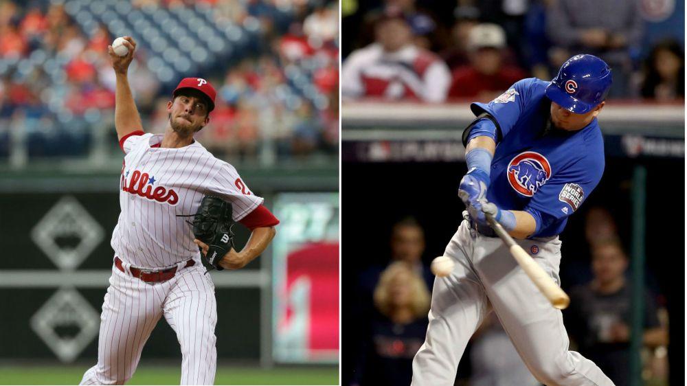 Comparing Yahoo, ESPN fantasy baseball rankings for 2017
