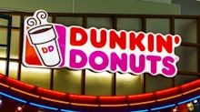 Dunkin' Brands (DNKN) Boost Delivery Service With Grubhub