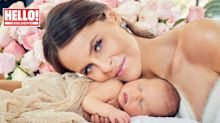 Jade Holland Cooper opens up about being a new mum during the coronavirus pandemic
