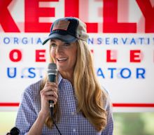 A 20-year-old campaign staffer for Sen. Kelly Loeffler died in a car crash before Pence held a campaign event in Georgia