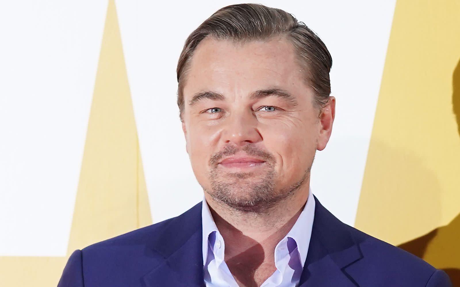 Vom Teenie-Schwarm zum Tarantino-Star: Die unglaubliche Karriere des Leonardo DiCaprio