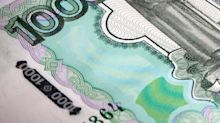 Ruble Gains Prompt Rate-Cut Bets by SocGen Unit as Taxes Loom