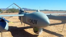 Textron's Army Drone Is in the Running for a Multibillion-Dollar Payday