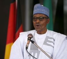Nigeria's Buhari sends first message since taking sick leave on May 7: presidency sources