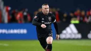 Wayne Rooney's MLS adventure comes to an end as DC United lose crazy game to Toronto FC