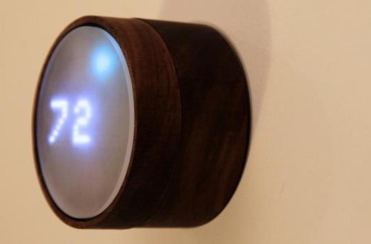 Spark shows how to build a Nest-like, open source thermostat