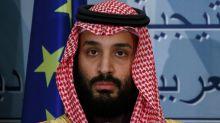 Global outrage over the disappearance of Saudi journalist Jamal Khashoggi