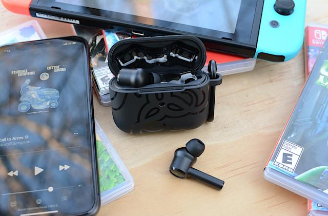 Razer Hammerhead True Wireless Pro review: Sound over everything