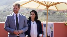 'Meghan Markle may skip royal baby photocall because of bad press'