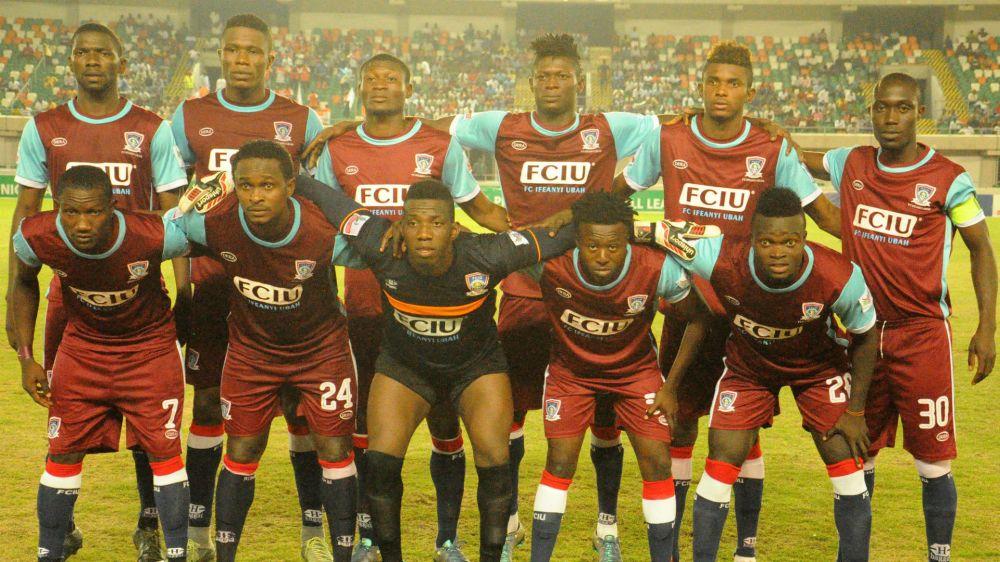 We will make 'huge statement' vs. Niger Tornadoes, assures FC IfeanyiUbah's Obaje