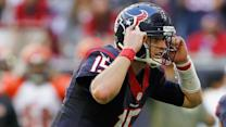 RADIO: Ryan Mallett sleeps through practice