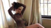 Belinda y su portada semidesnuda
