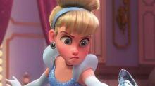 Ohren auf: Disneyfans haben etwas Seltsames an Cinderellas 3D-Design festgestellt